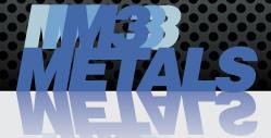 m3 metals